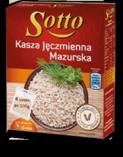 sottokasza